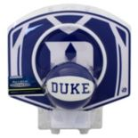 Baden Duke Blue Devils Mini Basketball Hoop & Ball Set