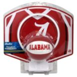 Baden Alabama Crimson Tide Mini Basketball Hoop & Ball Set