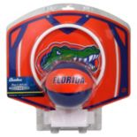 Baden Florida Gators Mini Basketball Hoop & Ball Set