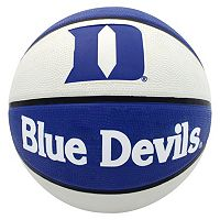 Baden Duke Blue Devils Official Deluxe Basketball