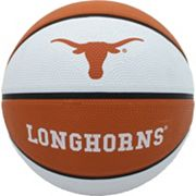Baden Texas Longhorns Official Deluxe Basketball