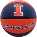 Baden Illinois Fighting Illini Official Deluxe Basketball