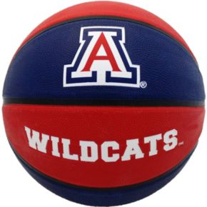 Baden Arizona Wildcats Official Deluxe Basketball