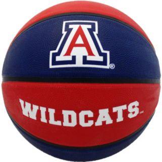 Baden Arizona Wildcats Official Deluxe Basketball