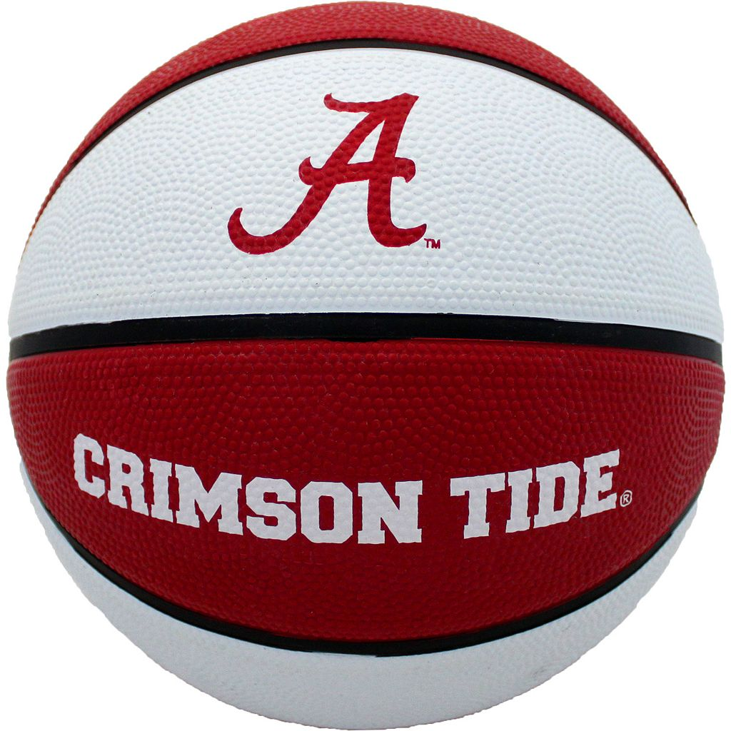 Baden Alabama Crimson Tide Official Deluxe Basketball