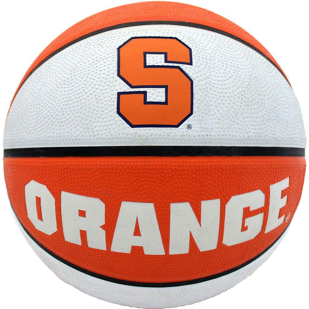 Baden Syracuse Orange Official Deluxe Basketball