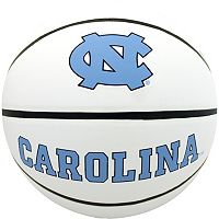 Baden North Carolina Tar Heels Official Autograph Basketball