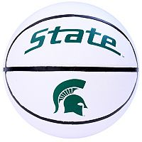 Baden Michigan State Spartans Official Autograph Basketball