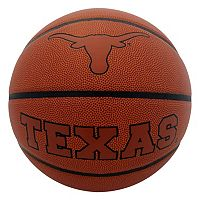 Baden Texas Longhorns Official Basketball