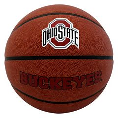 Baden Ohio State Buckeyes Official Basketball