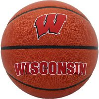 Baden Wisconsin Badgers Official Basketball