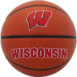 Baden Wisconsin Badgers Official Basketball