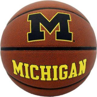 Baden Michigan Wolverines Official Basketball