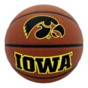 Baden Iowa Hawkeyes Official Basketball