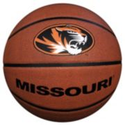 Baden Missouri Tigers Official Basketball