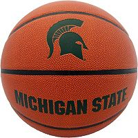Baden Michigan State Spartans Official Basketball