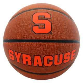 Baden Syracuse Orange Official Basketball