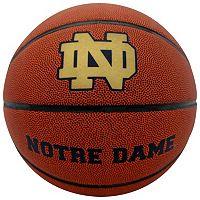 Baden Notre Dame Fighting Irish Official Basketball