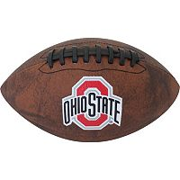 Baden Ohio State Buckeyes Vintage Mini Football