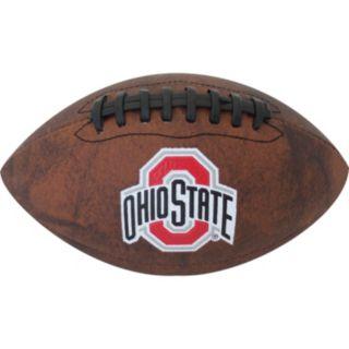 Baden Ohio State Buckeyes Vintage Mini Football