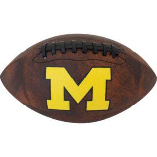 Baden Michigan Wolverines Vintage Mini Football