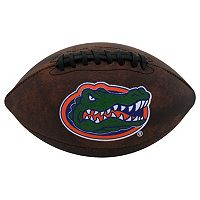 Baden Florida Gators Mini Vintage Football
