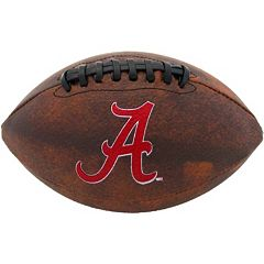 Baden Alabama Crimson Tide Mini Vintage Football