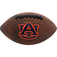 Baden Auburn Tigers Mini Vintage Football