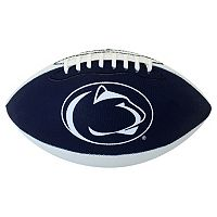 Baden Penn State Nittany Lions Junior Size Grip Tech Football