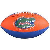 Baden Florida Gators Junior Size Grip Tech Football