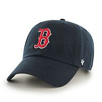 Boston Red Sox Garment Washed Baseball Cap