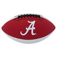 Baden Alabama Crimson Tide Junior Size Grip Tech Football