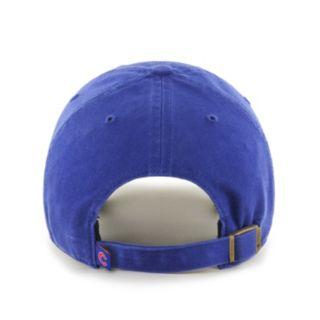 Chicago Cubs Garment Washed Baseball Cap