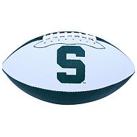Baden Michigan State Spartans Junior Size Grip Tech Football