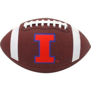 Baden Illinois Fighting Illini Official Football