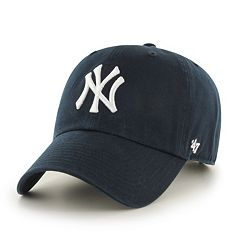 Adult New York Yankees Garment Washed Baseball Cap