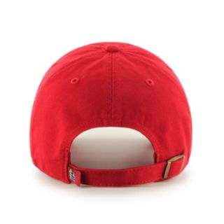 Adult St. Louis Cardinals Garment Washed Baseball Cap