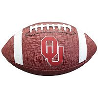 Baden Oklahoma Sooners Official Football