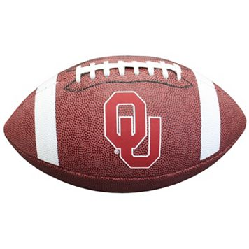 Baden Oklahoma Sooners Official Football