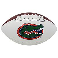 Baden Florida Gators Official Autograph Football