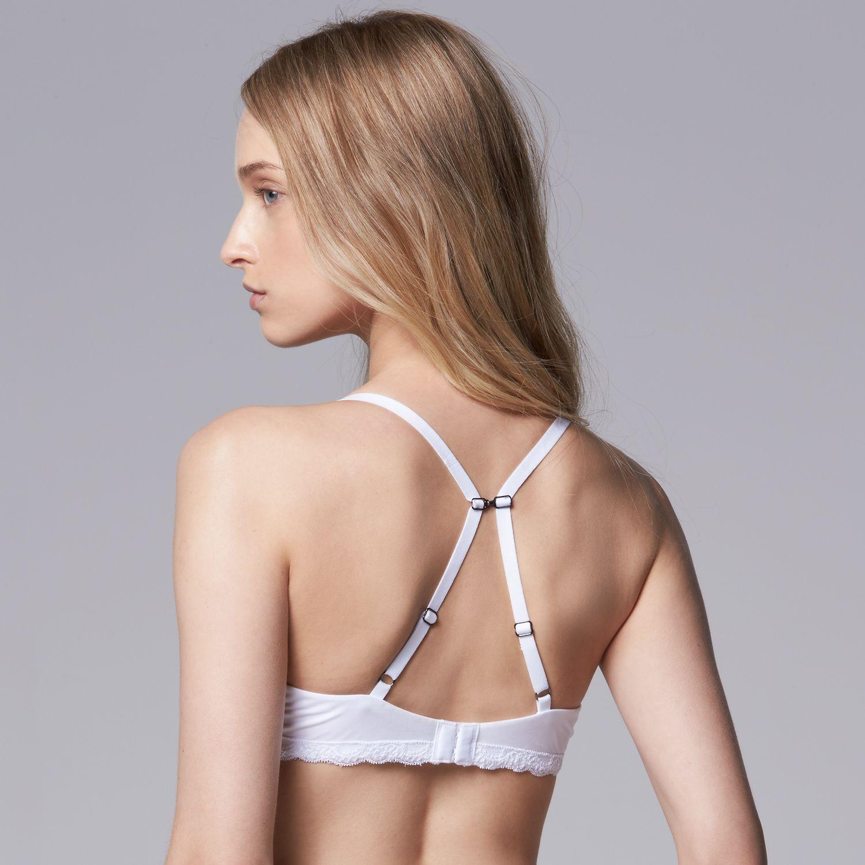 8c0efa6ec0 Womens Simply Vera Vera Wang Underwear