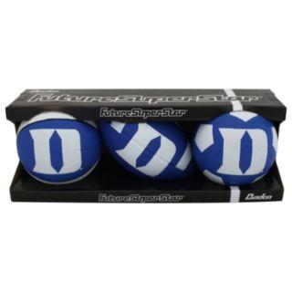 Baden Duke Blue Devils Micro Ball Set