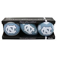 Baden North Carolina Tar Heels Micro Ball Set