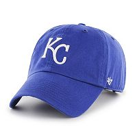 Kansas City Royals Garment Washed Baseball Cap