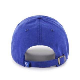 Kansas City Royals Garment Washed Baseball Cap