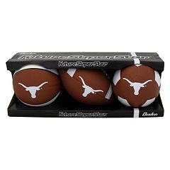 Baden Texas Longhorns Micro Ball Set