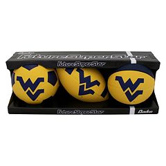 Baden West Virginia Mountaineers Micro Ball Set