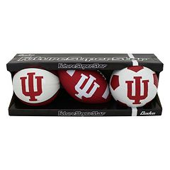Baden Indiana Hoosiers Micro Ball Set