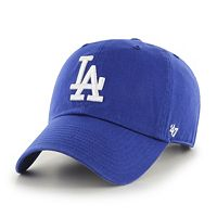Los Angeles Dodgers Garment Washed Baseball Cap