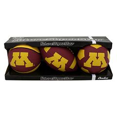 Baden Minnesota Golden Gophers Micro Ball Set